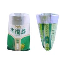 Wholesale 10 Kg 25 Kg 50 Kg woven polypropylene bags biodegradable Flour Packaging from china suppliers