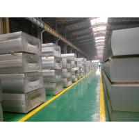 Wholesale Hot Rolling 5754 Aluminum Sheet / Aluminium Plate H111 10 - 15MM For Auto Body Sheet from china suppliers