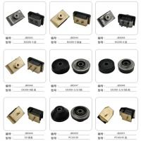 Quality Customized Golden R60-7 Hyundai Engine Mount Hyundai Excavator Spare Parts for sale