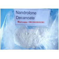 Wholesale 360-70-3 Nandrolone Steroid Nandrolone Decanoate Injection For Muscle Enhancement from china suppliers