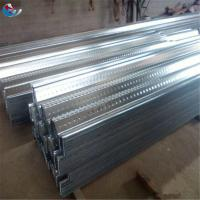 Quality Hot sell metal model 690 corrugated steel sheet for sale