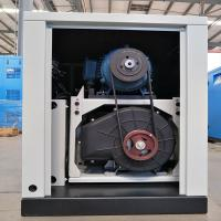 3kw 8bar Oil-free Scroll Air Compressor  for painting use 100% oil free scroll air compressor for sale