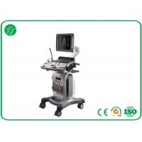 Wholesale Automatically / Manually Color Doppler Ultrasound Scanner For Pregnancy Baby Checking from china suppliers