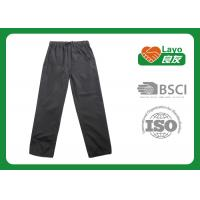 Wholesale Soft Quick Dry Fishing Pants , Quick Dry Trousers For Autumn Winter from china suppliers