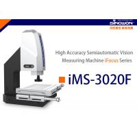 Wholesale Vision Measurement System With High Resolution Color Digital Camera from china suppliers