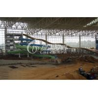 Wholesale Durable Giant Water Park Construction , Customized Water Slide Construction for Outdoor from china suppliers
