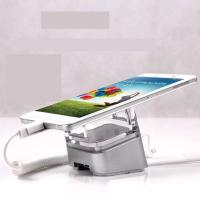 Wholesale COMER New acrylic display alarm security charging stands for tablet android mobile iphone from china suppliers