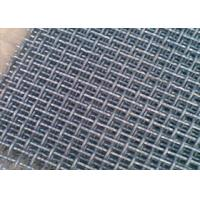 Wholesale AISI 316 Stainless Steel Diamond Wire Mesh Customized Size Eco - Friendly from china suppliers