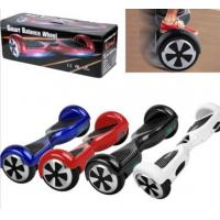 Wholesale High Quality 2 Wheel Balancing Scooter Smart Electric Balance Scooter Self Unicycle Balanc from china suppliers
