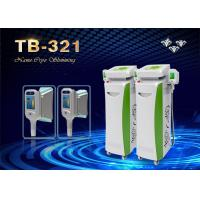 Wholesale 10.4 Inch Cryolipolysis Cellulite Removal , Vacuum Cavitation Slimming Machine from china suppliers