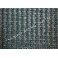 Wholesale Fire-proof Construction Safety Netting / High-Density Knitted Polyethylene Mesh Nets from china suppliers