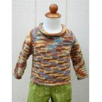 Wholesale OEM gentle style kids knitting sweater designs for 2 - 6 years children from china suppliers