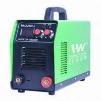 Wholesale 250A Metal Welding, Can Continuously Work with 40pcs 4.0mm Electrodes, with Current Display from china suppliers