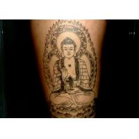 Quality Cute Full Body Temporary Tattoo Sticker For Children / Kids Eco Friendly for sale