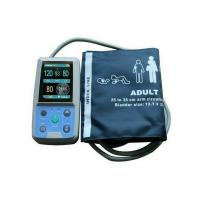 Wholesale With Adult Cuff ABPM50 24 hours Patient Monitor Ambulatory Automatic Blood Pressure NIBP Holter with USB cable software from china suppliers