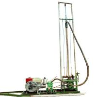 Wholesale small diesel/electrical water well drilling rig from china suppliers