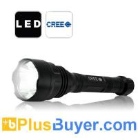 Wholesale FlashMax X950 - CREE Q5 LED Flashlight (1200 Lumens, Waterproof) from china suppliers