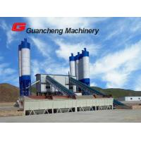 Wholesale 50m3/h mixing plant , new style stationary hzs50 concrete mixing plant from china suppliers