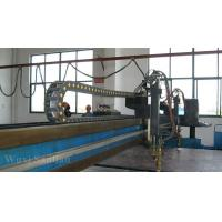 Wholesale High Precision CNC Plasma Cutting Machine 380V 50HZ For Cutting Mild Steel from china suppliers