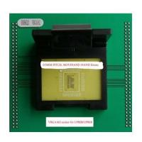 Wholesale vipprogrammer UP-828 Adapter VBGA186 programmer adapter from china suppliers