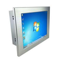 Wholesale IP65 Industrial Panel PC Embedded With Monitor 17'' Touch Screen from china suppliers