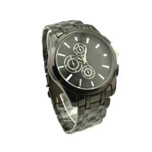 Wholesale  Round Stainless Steel Watch Analog Mens Quartz Wrist Watch , Amazing Waterproof Watch from china suppliers