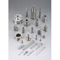 Wholesale Steel Custom Molded Parts Precision Auto Components ISO Certificated from china suppliers