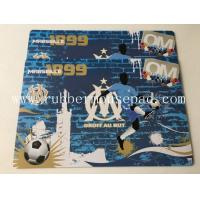 Wholesale Advertising Durable EVA placemat , Colorful Table Mat environment-friendly from china suppliers