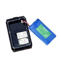 Wholesale Vibration Alarm GPS Device For Vehicle Tracking Adopt UBLOX GPS Chipset from china suppliers