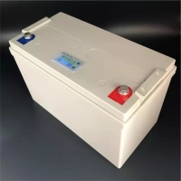 Wholesale Lifepo4 12V 50Ah Lithium Ion Battery Storage For Electric Scooter from china suppliers