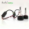 Buy cheap Aluminum Material H1 LED Headlight Bulb , 36w 24V / 12v LED Bulbs For Cars from wholesalers