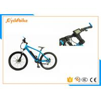 Wholesale Alloy Type 36v Electric Road Bike , Strong E Bike Electric Bicycles For Adults from china suppliers