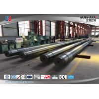 Wholesale SUS316L 35# Carbon Steel Forgings  High Precision Marine Tail Shaft from china suppliers