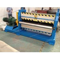 Wholesale Sheet Metal Roll Embossing Machine from china suppliers