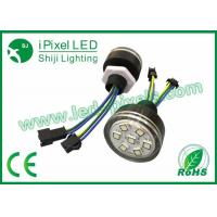 Wholesale Digital 38mm RGB  LED Pixel   UCS1903ic   Water Proof Amusement Ride from china suppliers