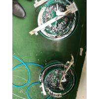 Wholesale Iphone Lighting Cable Automatic Soldering Machine With Tin Material Point Symmetrically from china suppliers