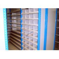 Wholesale 500 Kg Per Level Max Load Common Auto Parts Rack With Rubber Sheets from china suppliers