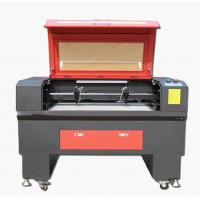 Wholesale Double heads laser engraving cutting machine from china suppliers