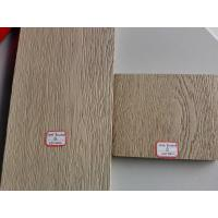 Wholesale High-end Customized White Oak Engineered Flooring for The Grand New Dehli Hotel from china suppliers