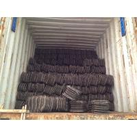 High Elastic Sofa / Mattress Spring Coil With Torsion Or Compression Load Type