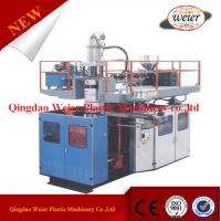 Wholesale 1-4 Layers 3000L Plastic Water Storage Tank Making Machine 9*5*7.2m from china suppliers