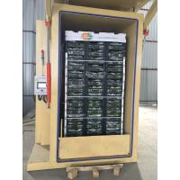Wholesale Quick cooling Fresh Produces Vegetables Flowers Vacuum Cooler from china suppliers