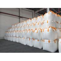 Wholesale Flexible Intermediate Bulk Containers FIBC big bag 1 tonne with four floop from china suppliers