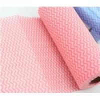 Wholesale Household Cleaning Washer Kitch Cloth / Dish Cloths High Absorbent from china suppliers