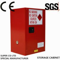 Wholesale CE  Explosion-proof  Chemical  Cabinet in university, minel,laboratory,airport from china suppliers