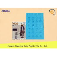 Wholesale Co - Extruded LDPE Film Poly Mailing Bags Envelope / Custom Poly Shipping Bags from china suppliers