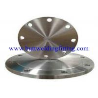 Wholesale Steel Flange, Blind Flanges ANSI B16.5 / ANSI B16.47 , DIN2527 / DIN2566 , BS4504 / BS4504 from china suppliers