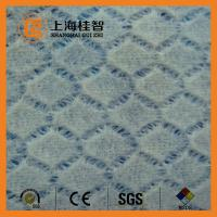 Wholesale 70gsm Embossed Spunlace Nonwoven Fabric with Pearl DOT Pattern from china suppliers