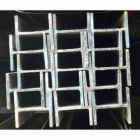 Wholesale Stainless steel I beam for construction site and large bridge with various surfaces options from china suppliers