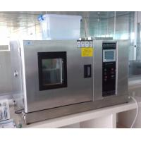 Wholesale Desktop Constant Temperature And Humidity Testing Chamber 304 Stainless Steel from china suppliers